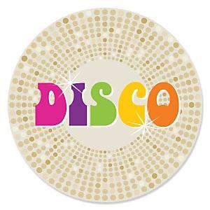 70's Disco - 1970s Theme