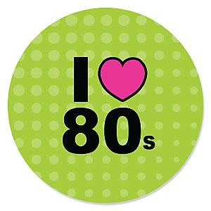 80's Retro - 1980s Theme