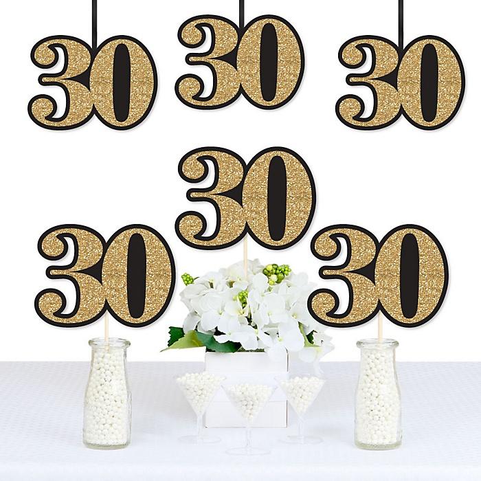 Adult 30th Birthday