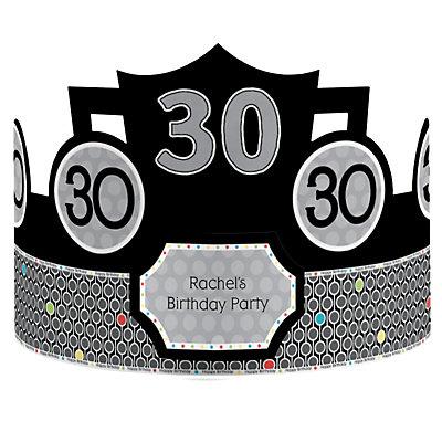 Fun 35th Birthday Trucker Hat
