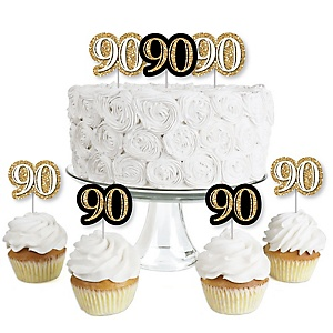 Adult 90th Birthday