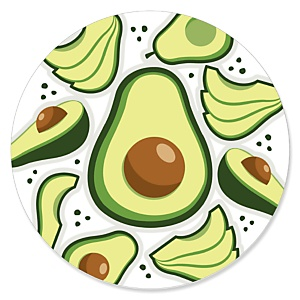 Hello Avocado - Fiesta Party Theme
