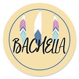Bachella - Palm Springs Boho Bachelorette Party Theme