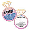 Bachella - Selfie Scavenger Hunt - Palm Springs Boho Bachelorette Party Game - Set of 12