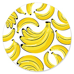 Let's Go Bananas - Tropical Party Theme