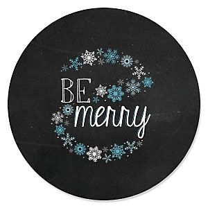Be Merry - Holiday Party Theme