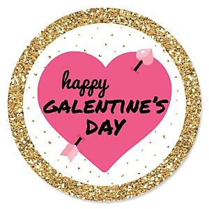 Galentine's Day - Party Theme