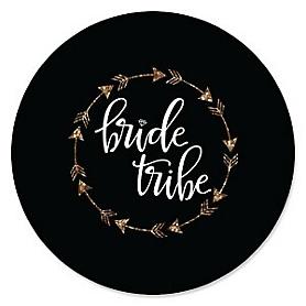 Bride Tribe - Bachelorette Party & Bridal Shower Theme