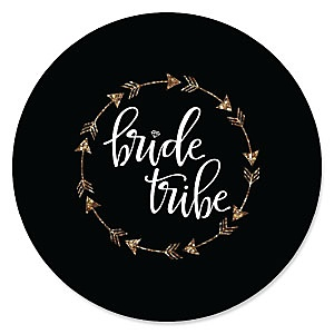 Bride Tribe - Bachelorette Party & Bridal Shower Theme