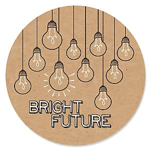 Bright Future - Graduation Theme