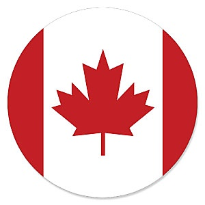 Canada Day - Canadian Party Theme