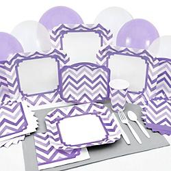 Bridal Shower Tableware Supplies