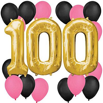 Chic 100th Birthday