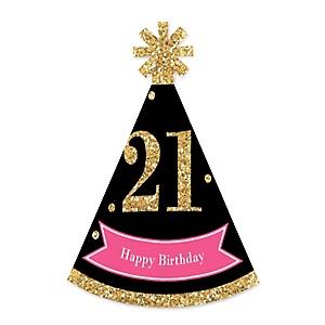 Finally 21 Girl