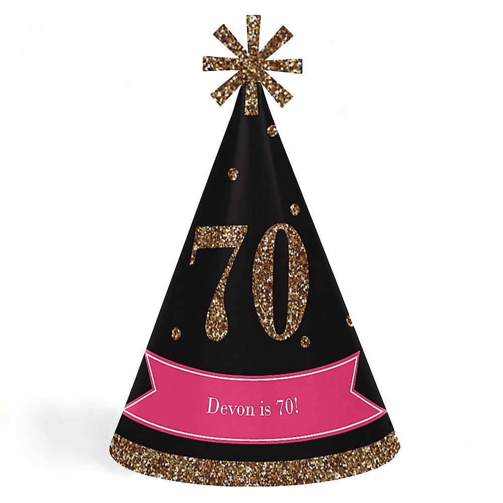 Chic 70th Birthday