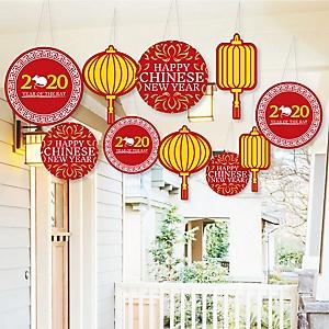 Chinese New Year - Holidays