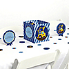 Construction Truck - Birthday Party Centerpiece & Table Decoration Kit
