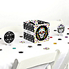 Day Of The Dead - Halloween Sugar Skull Party Centerpiece & Table Decoration Kit