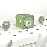 Baby Elephant - Baby Shower Centerpiece & Table Decoration Kit