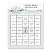 Gender Reveal - Baby Shower Game Bingo Cards - 16 Count