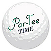 Par-Tee Time - Golf - Birthday Party and Retirement Theme