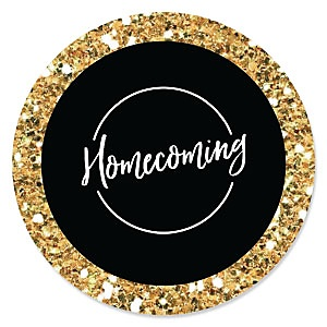 HOCO Dance - Homecoming Theme