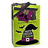 Happy Halloween - Witch Party Gift Favor Boxes - Set of 12