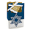 Happy Hanukkah - Chanukah Gift Favor Boxes - Set of 12