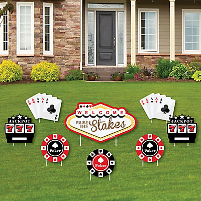 casino bachelorette decor topper cupcake media edible men decorations party ladies poker adult cards cake dice toppers fondant