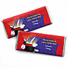 Magic - Personalized Birthday Party Candy Bar Wrapper Favors