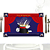 Magic - Personalized Birthday Party Placemats