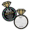 NOLA Bride Squad - Selfie Scavenger Hunt - Nshville Bachelorette Party Game - Set of 12