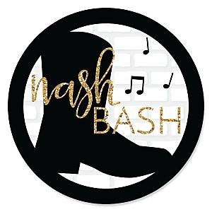 Nash Bash - Nashville Bachelorette Party Theme
