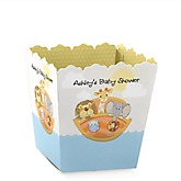 Noah's Ark - Personalized Baby Shower Candy Boxes