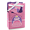 Pretty Princess - Personalized Birthday Party Favor Boxes
