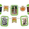 Pumpkin Patch - Fall & Halloween Baby Shower Photo Garland Banners