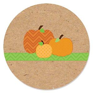 Pumpkin Patch - Fall & Halloween Party Theme