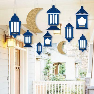 Wonderful Outdoor Eid Al-Fitr Decorations - Ramadan-Party-Yard-Hanging-Decorations?qlt\u003d95\u0026resMode\u003dsharp2\u0026op_usm\u003d1%2C1%2C6%2C0\u0026wid\u003d300\u0026hei\u003d300  HD_797581 .com/is/image/BigDotofHappiness/Ramadan-Party-Yard-Hanging-Decorations?qlt\u003d95\u0026resMode\u003dsharp2\u0026op_usm\u003d1%2C1%2C6%2C0\u0026wid\u003d300\u0026hei\u003d300