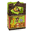 Funfari™ - Fun Safari Jungle - Personalized Birthday Party Favor Boxes