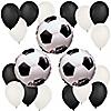 GOAAAL! - Soccer - Birthday Party Balloon Kit