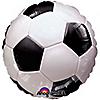 Championship Soccer - Birthday Party Mylar Balloon