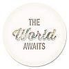 World Awaits -  Party Theme