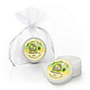 Baby Turtle - Personalized Baby Shower Lip Balm Favors