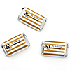 We Still Do - 50th Wedding Anniversary - Personalized Wedding Anniversary Mini Candy Bar Wrapper Favors - 20 ct