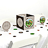 Woodland Creatures - Party Centerpiece & Table Decoration Kit