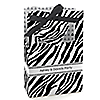 Zebra - Personalized Everyday Party Favor Boxes